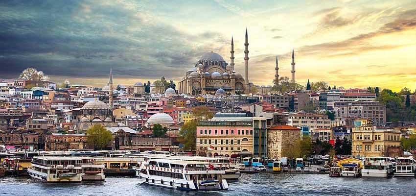 خرید از استانبول