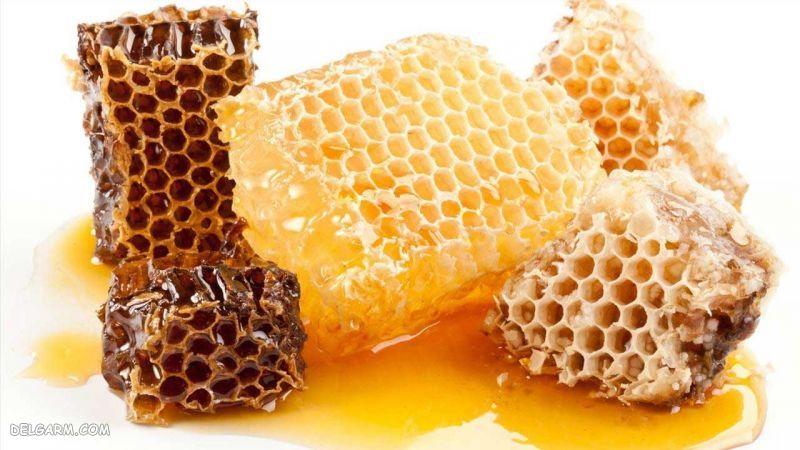 موم زنبور عسل در مرهم سیاه /طرز تهیه مرهم سیاه خانگی