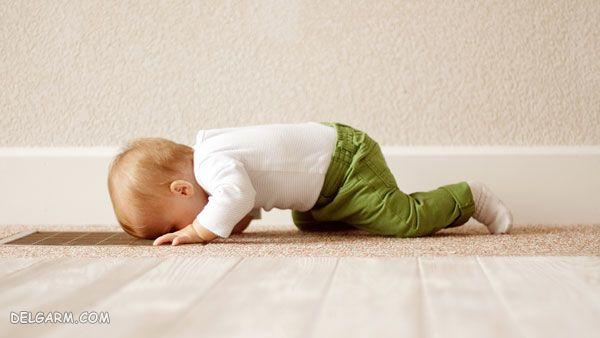 فهمیدن خواسته های نوزاد از طریق زبان بدن نوزادان / تفسیر زبان کودک و نوزاد