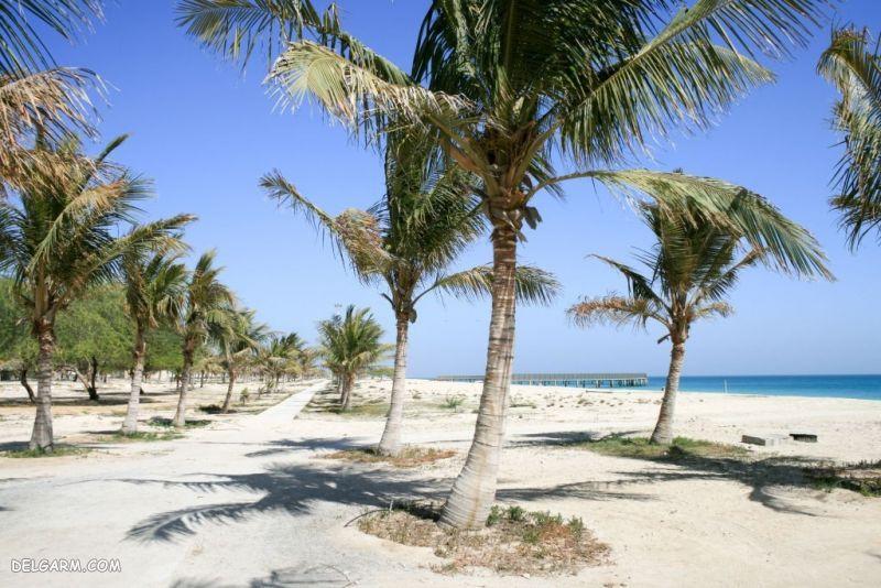 جزیره کیش Kish Island