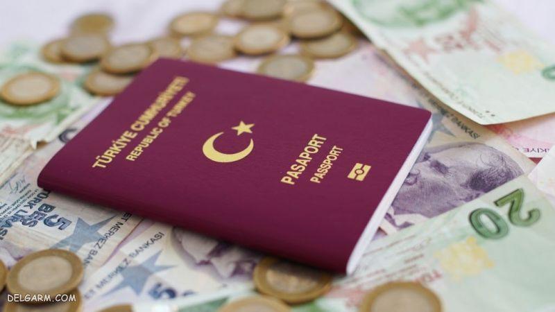 مروری بر روند اخذ شهروندی ترکیه در سال های اخیر