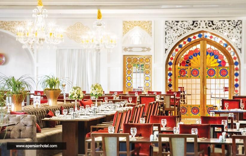 رزرو هتل تهران از پرشین هتل چه مزیتی دارد؟