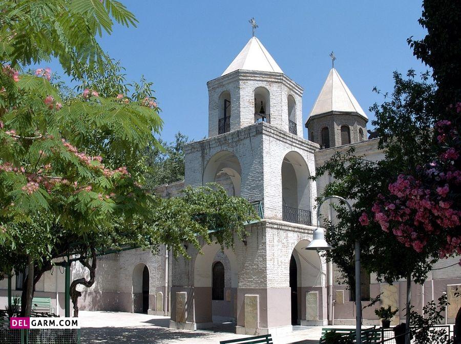     کلیسای سورپ