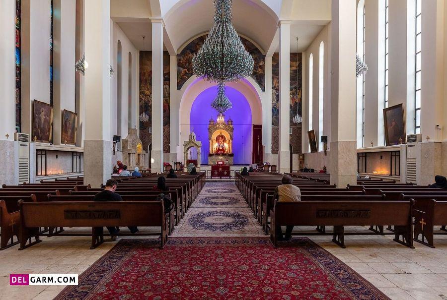 کلیسای حضرت یوسف