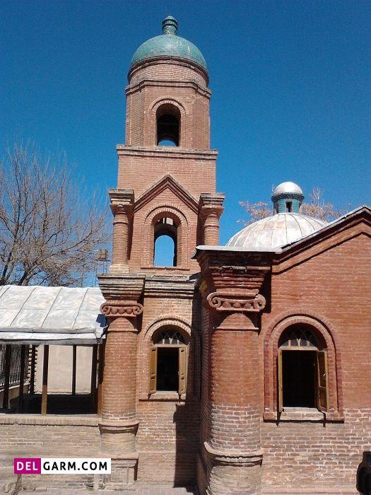 کلیسای کانتور (کلیسای روس)