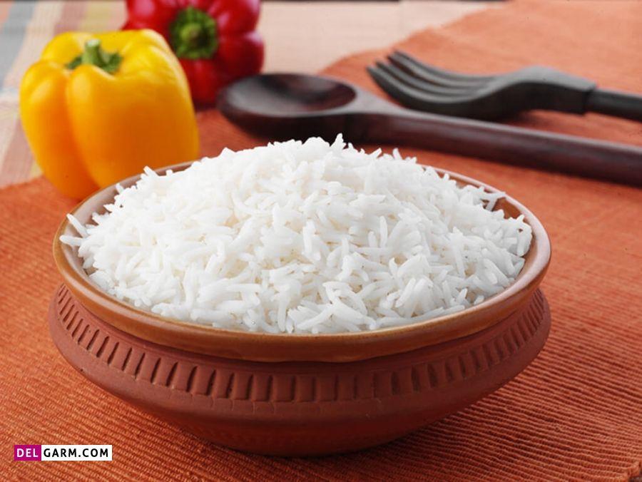 برنج قاطی چه خصوصیاتی دارد؟