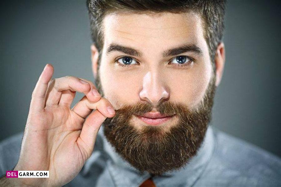انواع روغن ریش
