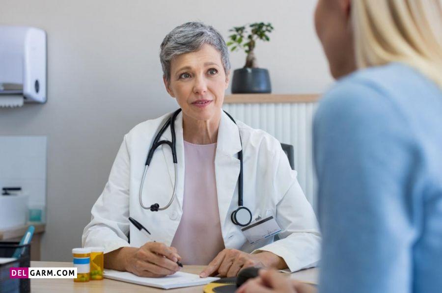 درمان عدم تقارن سینه ها