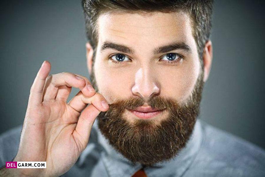 مراقبت های بعد از کاشت ریش