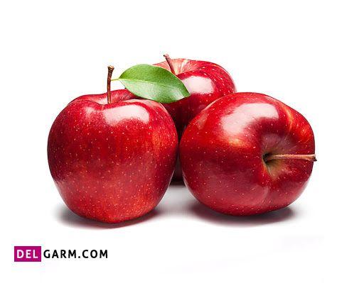میوه سیب و فواید بی نظیرش برای درمان اسهال