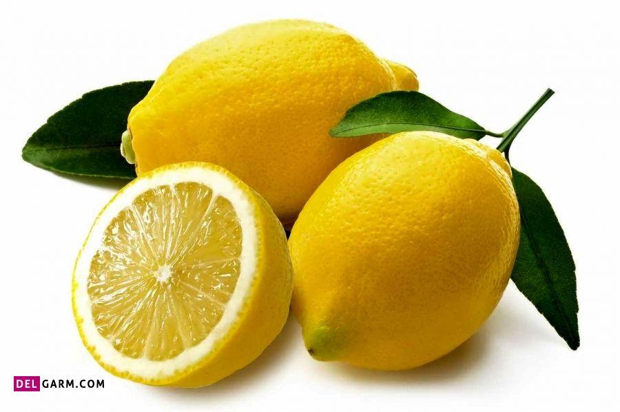مصرف میوه لیمو برای درمان اسهال
