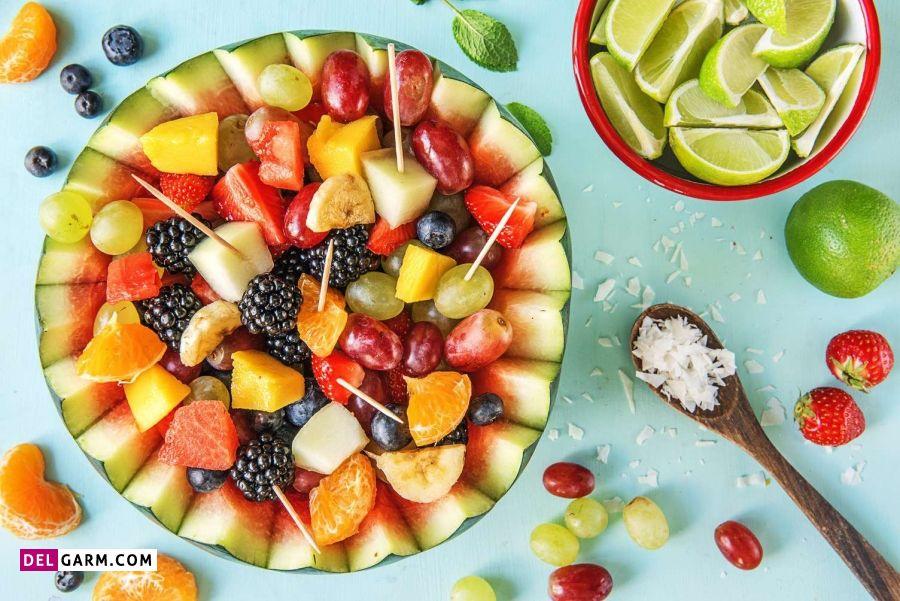در زمان داشتن اسهال برخی میوه ها را به هیچ وجه مصرف نکنید