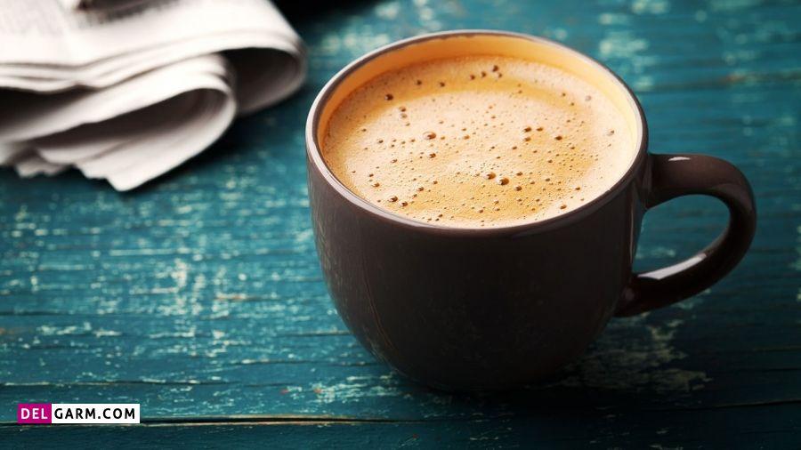 در زمان اسها قهوه مصرف نکنید