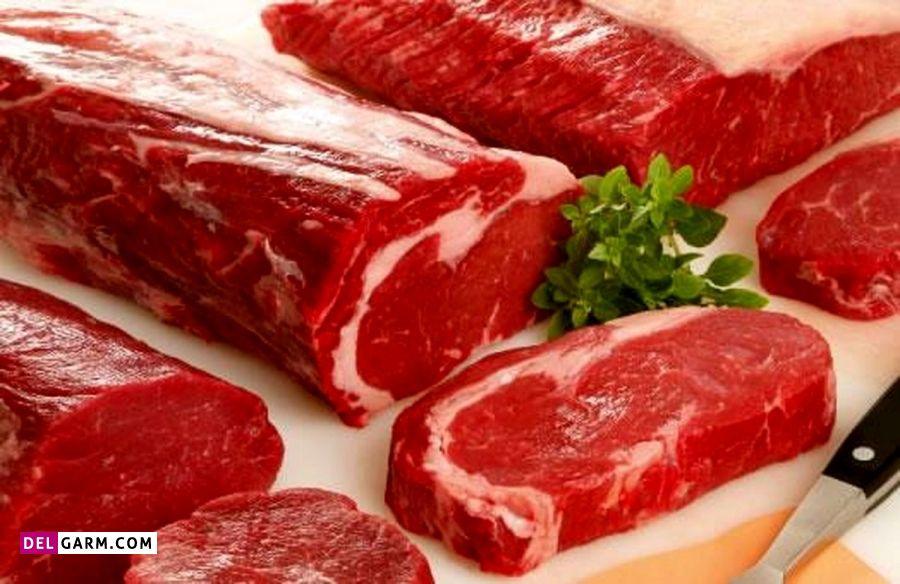 هنگام ابتلا به اسهال از مصرف گوشت قرمز پرهیز کنید