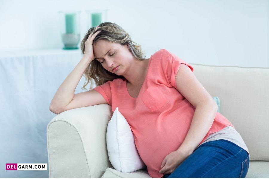 احتمال انتقال کرونا از جفت مادر به جنین چقدر است؟