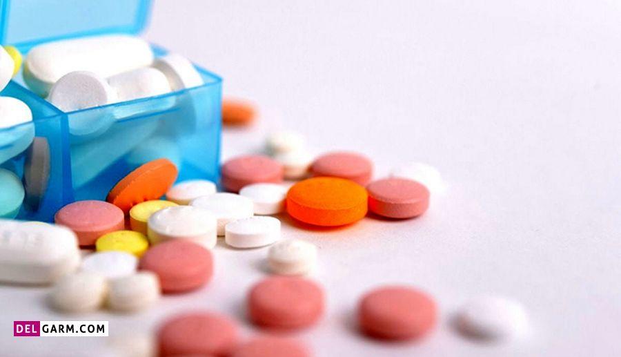 چند نمونه از مهم ترین داروهای مورد استفاده در بیماران آسمی