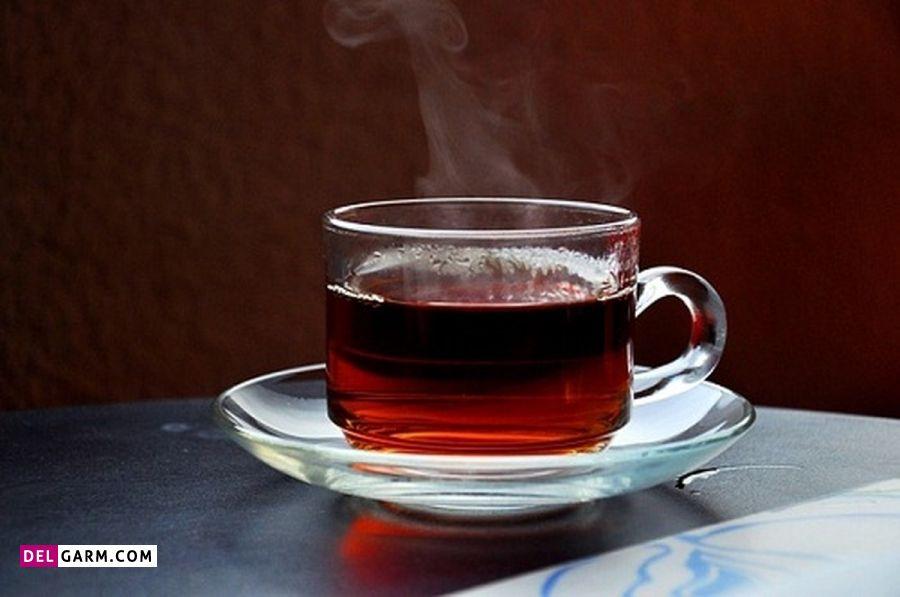 مشخصات چای ممتاز ایرانی