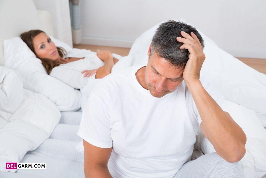 آیا اسمگما منجر به بروز عوارض می شود؟