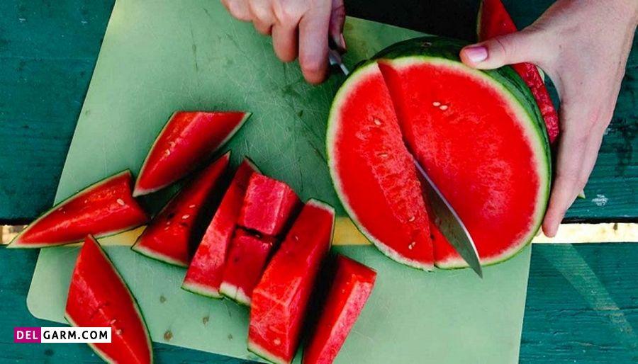 20 مادهی غذایی برای پیشگیری از کمآبی بدن
