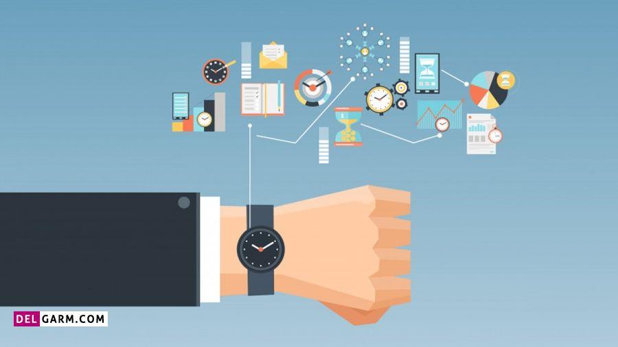 مدیریت زمان چیست و چگونه آن را درون خود افزایش دهیم