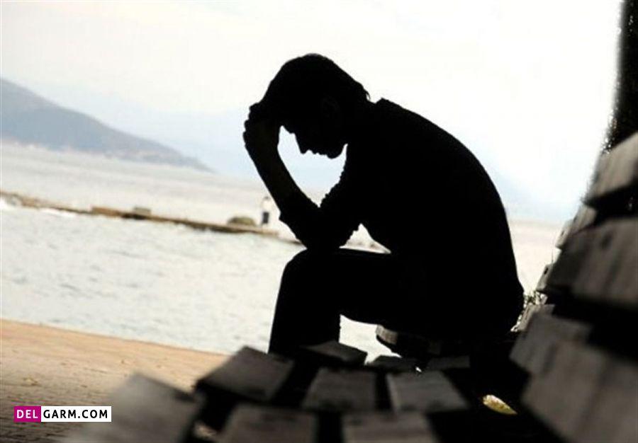 بعد از مرگ همسر چگونه آرام شویم؟