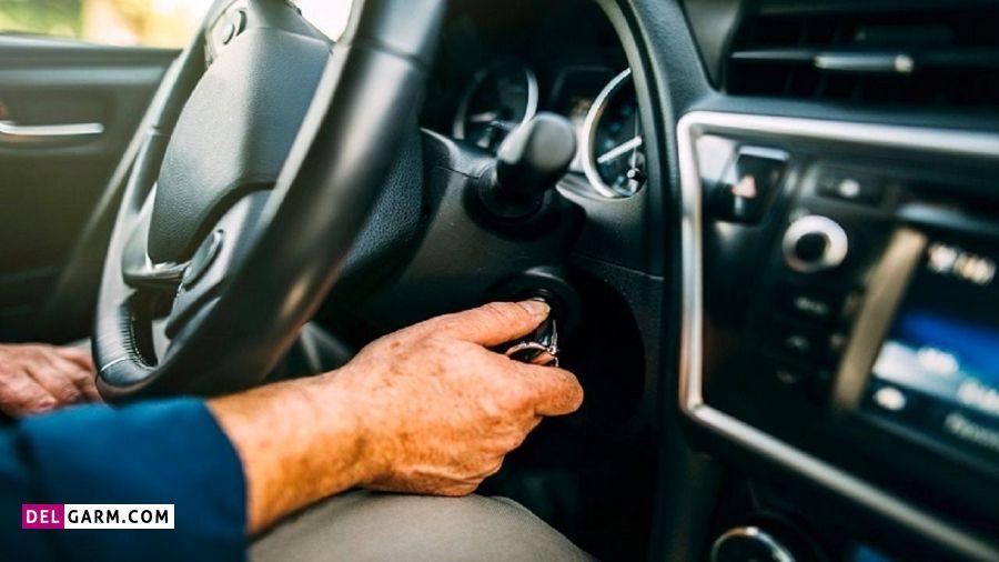 هنگام خاموش شدن ماشین در حال حرکت چه باید کرد؟