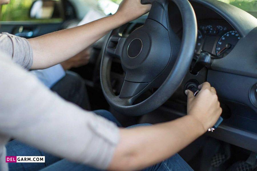 مهمترین دلایل خاموش شدن خودرو