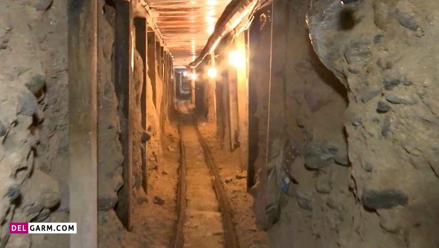تونل کوکای ـ ویتنام
