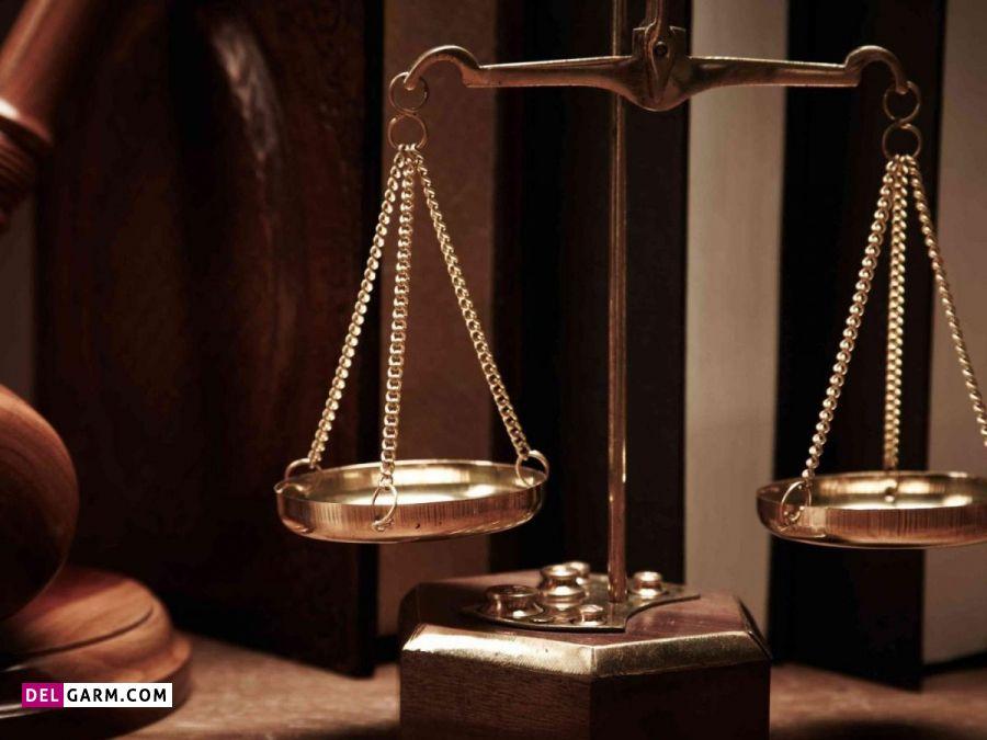 قوانین تقسیم ارثیه