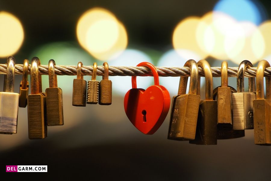 متن و جملات ابراز عشق و محبت به همسر