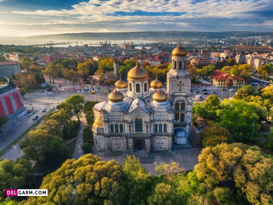بلغارستان