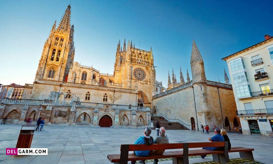 اقامت اسپانیا برای هنرمندان و افراد فوق موفق