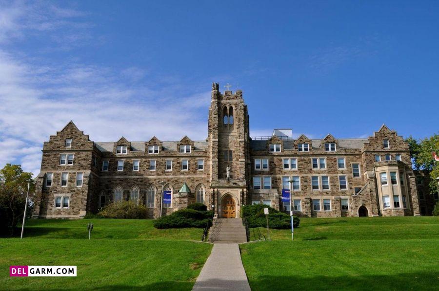 دانشگاه وسترن (WESTERN UNIVERSITY)