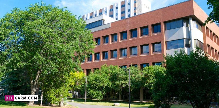 دانشگاه آلبرتا ( UNIVERSITY OF ALBERTA)