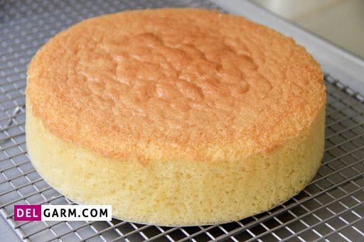 نکات تکمیلی در مورد کیک شیفون