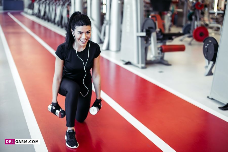 Do more strength training and eat protein