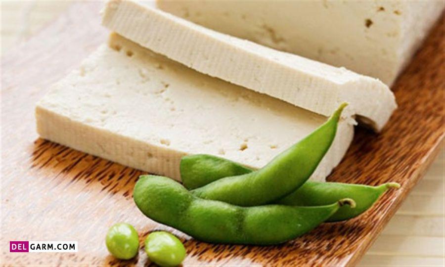 بهترین منابع پروتئین گیاهی و غیرگوشتی