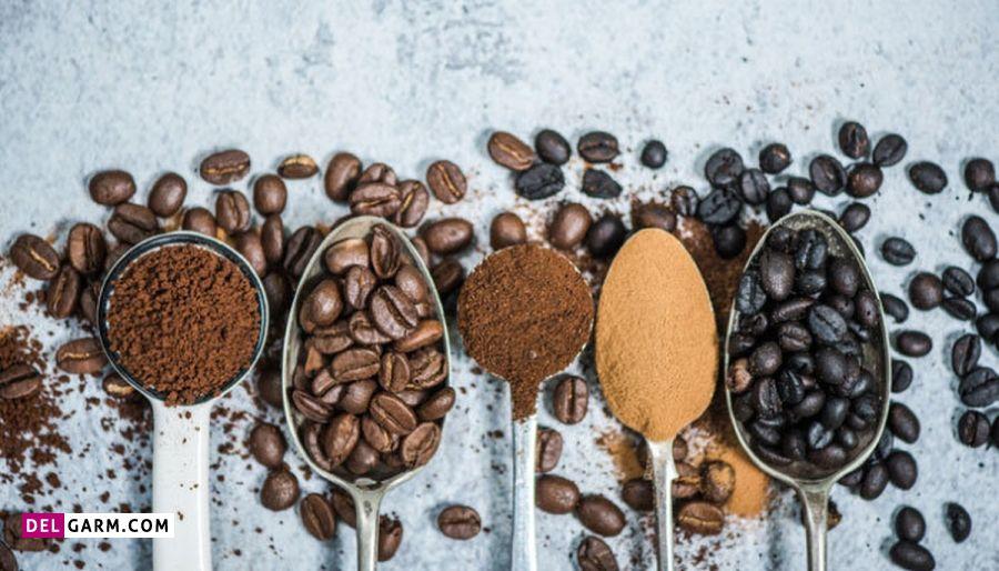 شرایط نگهداری قهوه چیست؟