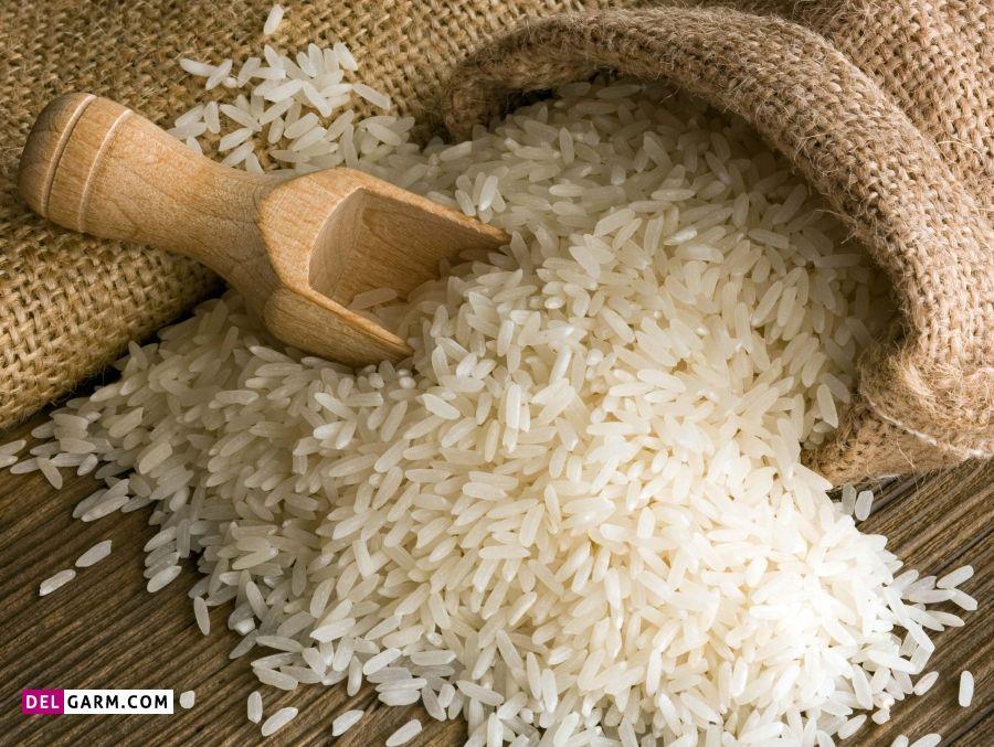 آیا برنج به مرور زمان خراب میشود؟
