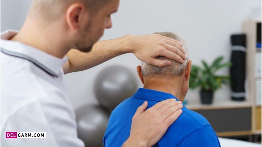     بهترین راه برای تقویت عضلات گردن برای درمان صدا دادن مفاصل