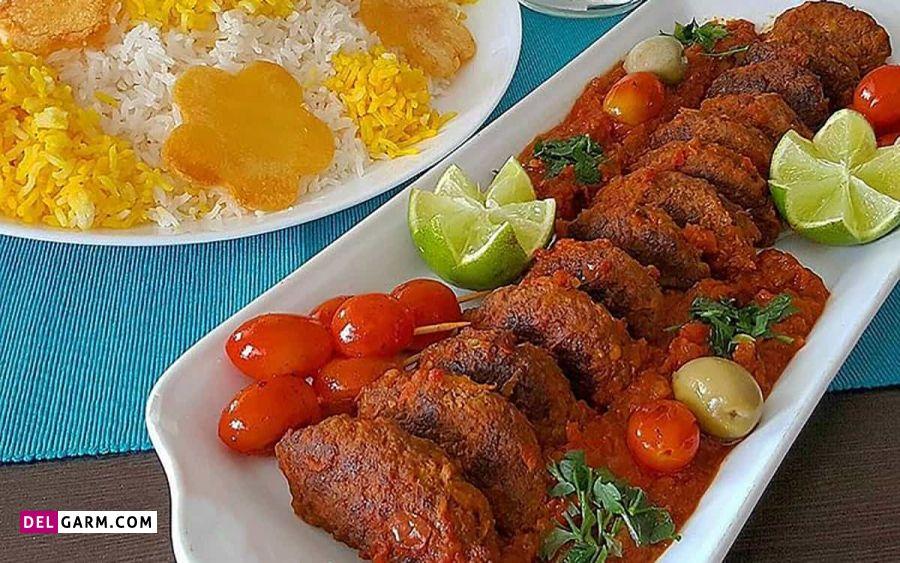 آموزش 10 غذا آسان با گوشت چرخ کرده مناسب شام