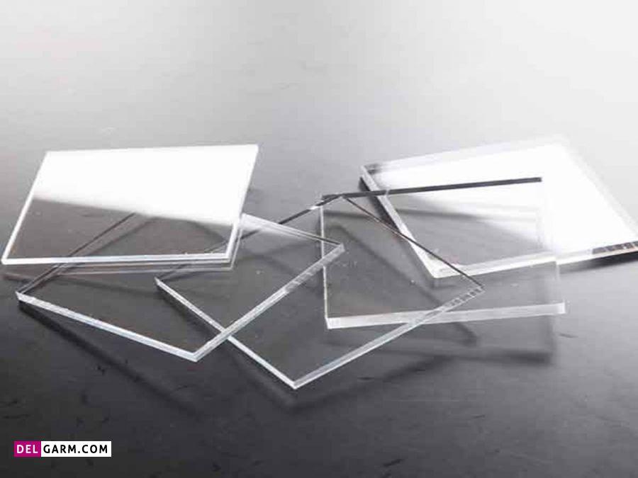 تفاوت های شیشه سکوریت و شیشه معمولی