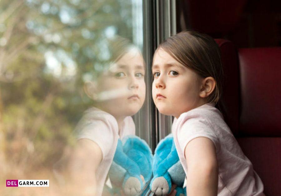 رفتار صحیح با کودکان یتیم
