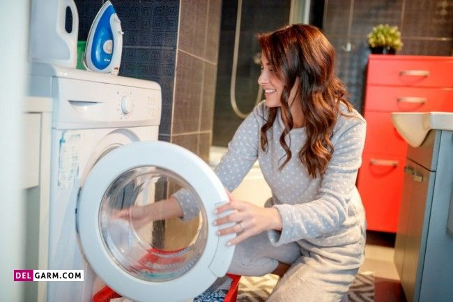 فرق ماشین لباسشویی بدون تسمه با لباسشویی با تسمه