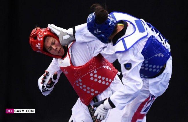 آیا تکواندو با کاراته فرق دارد ؟