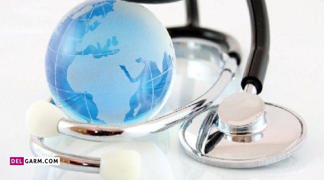 با  توریسم درمانی بیشتر آشنا شوید