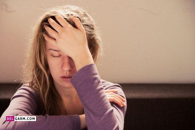 خستگی عاطفی  چیست ؟
