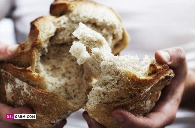 کاهش وزن با نان جو