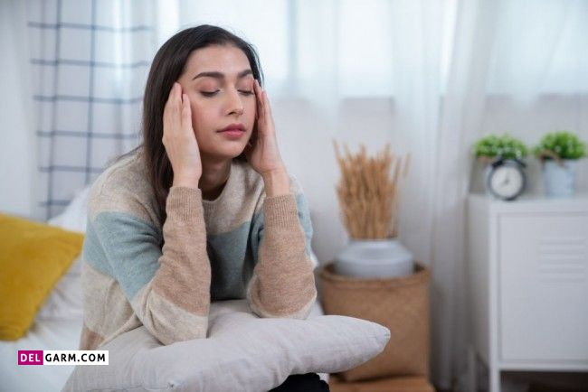 عوارض سردرد های هورمونی چیست ؟