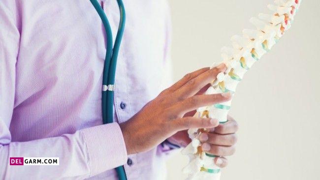 تومور نخاعی | انواع تومور نخاع